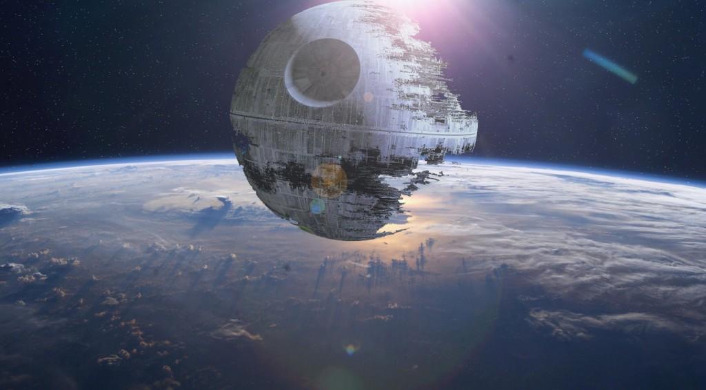 Big Death Star