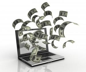 Computer-money
