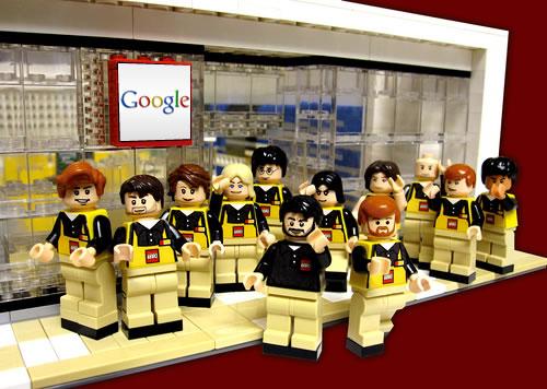 google store lego