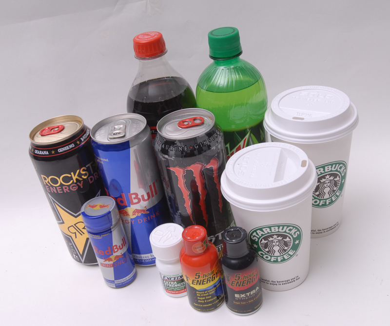 Caffeine Causing 'Untimely Deaths'!