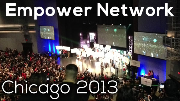 empower network chicago