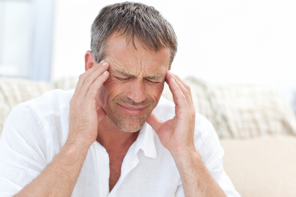 Headaches Everyday Causes and Treatment