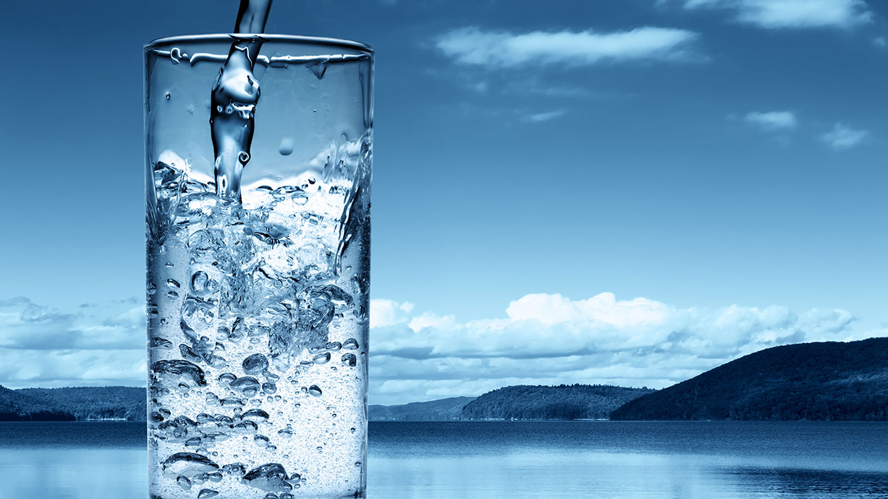 Drink More Water! Benefits and Why You Shouldn't Neglect Consuming ...